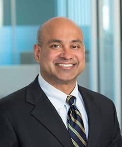 Neal I. Muni, MD, MSPH