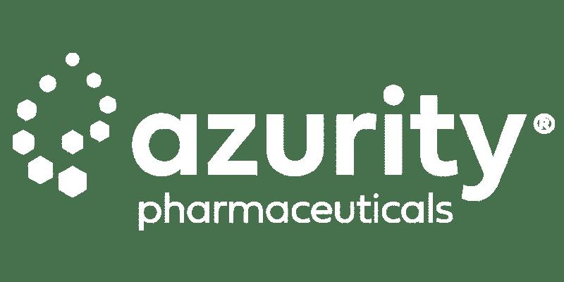 Azurity Pharmaceuticals Logo